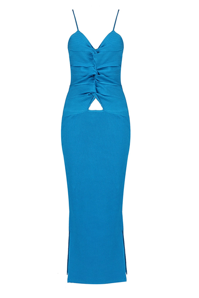Adalyn Maxi Dress | Blue