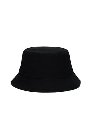 In the Bucket Hat - Black