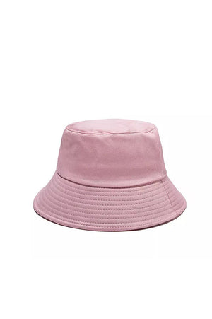 In the Bucket Hat - Mauve