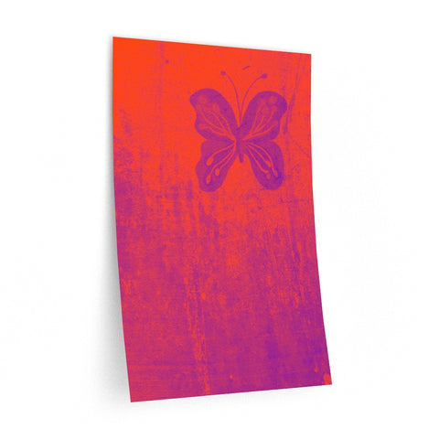 Butterfly ~ Wall Decal