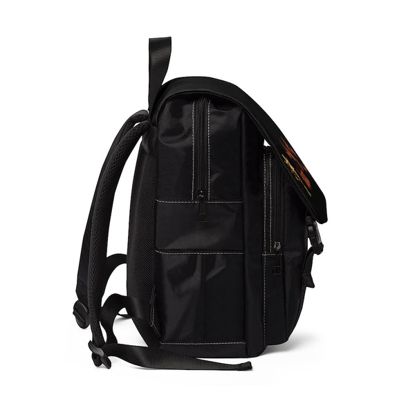 Aurantaurart Tardor 2020 ~ Unisex Casual Shoulder Backpack