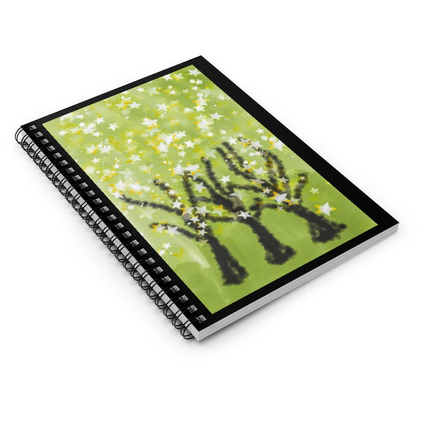 TREE MAGiC ~ Spiral Notebook