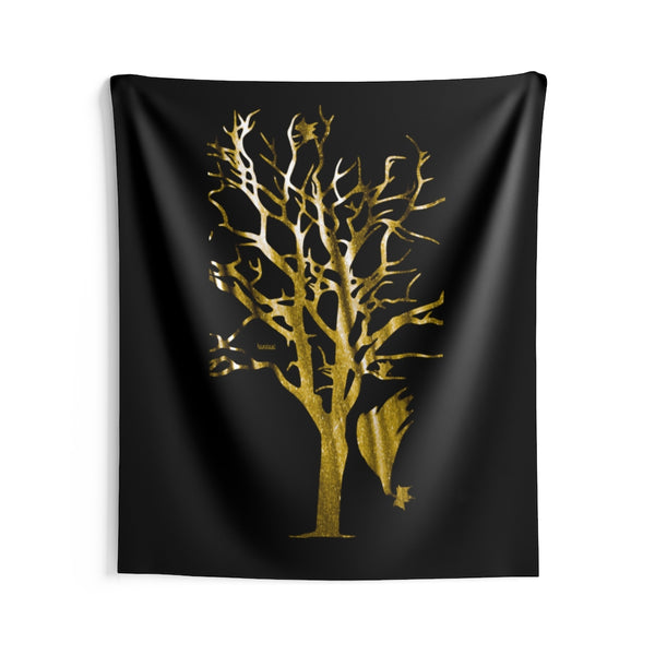 Golden Fall ~ Indoor Wall Tapestries