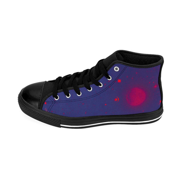 Fly Me to The Moon ☆ High-top Sneakers