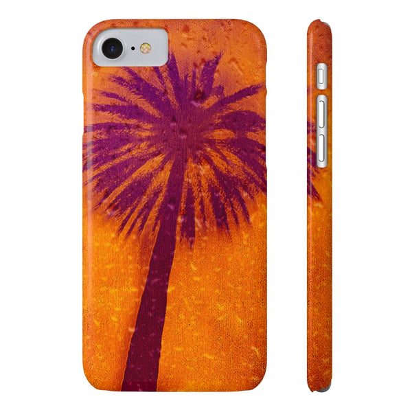 Oasis ORANGES  ~ Case Mate Slim Phone Cases