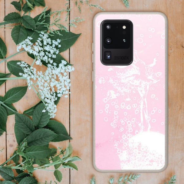State of Mind ~  Biodegradable Case
