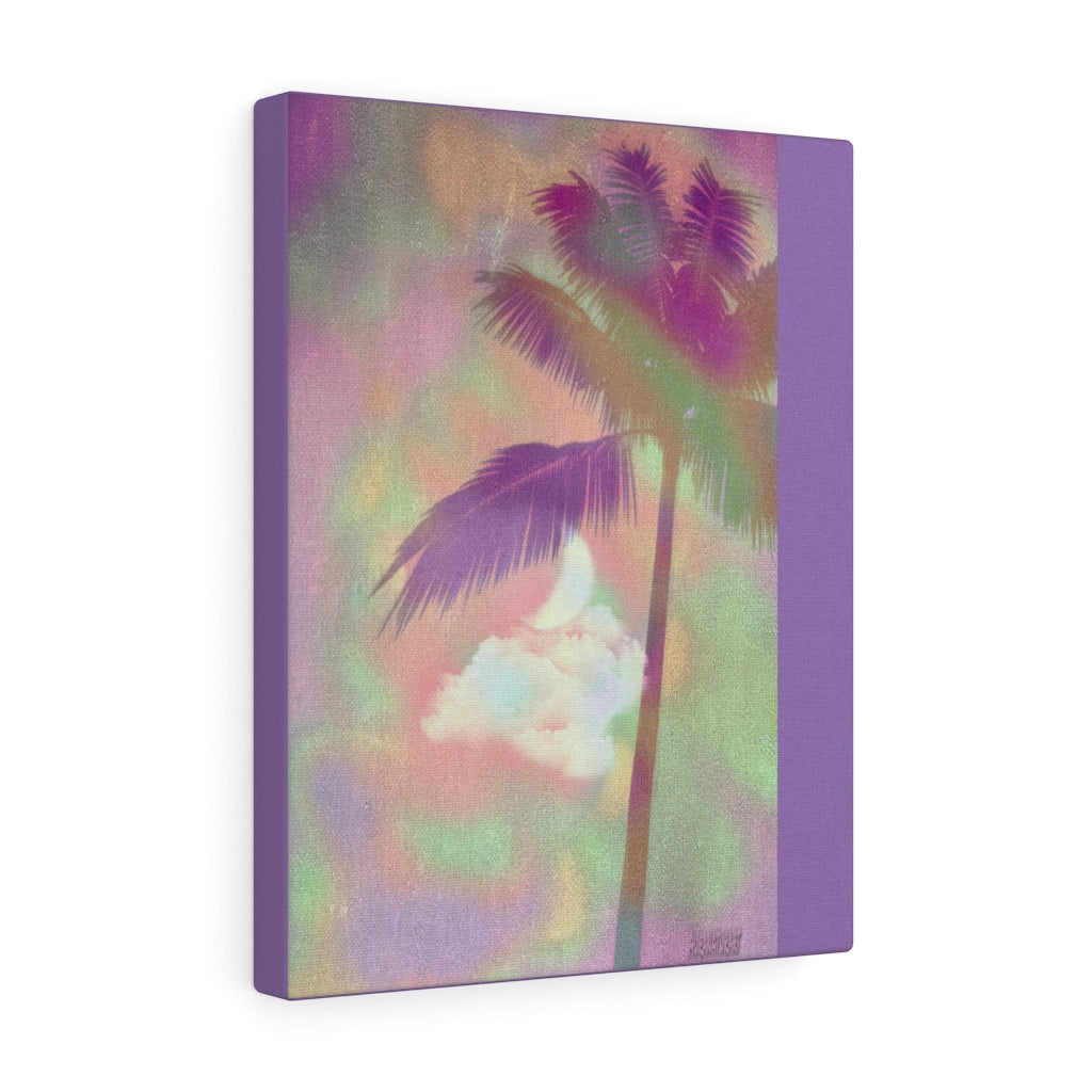 Little Oasis ~ Canvas Gallery Wraps