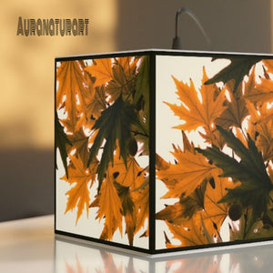 Auranaturart 's 🍁 Lamp