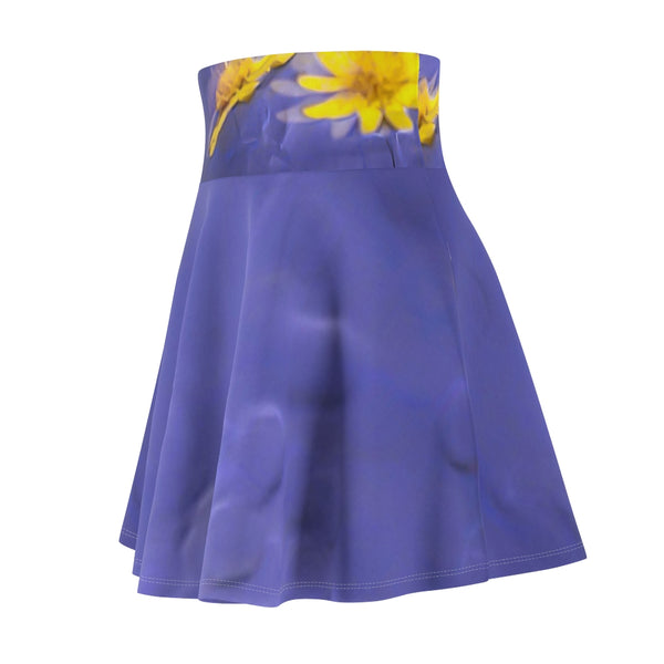 DAiSY ~ Women's Skater Skirt