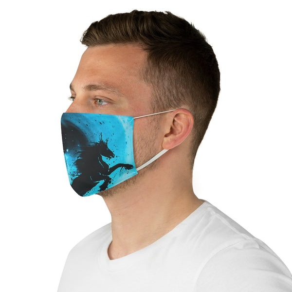 Versus ~ Fabric Face Mask