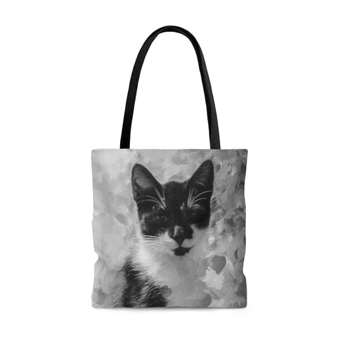 GATET  ~ AOP Tote Bag