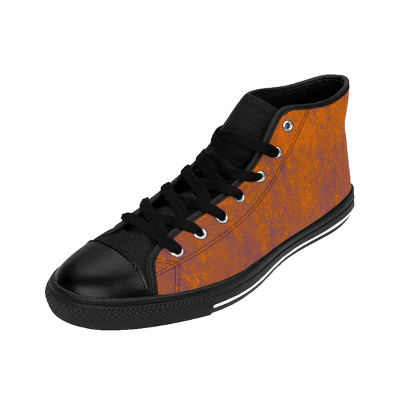 Butterfly ~ Unisex High-top Sneakers
