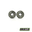 HyperGlide - 2pcs Motor Bearings - 1/8