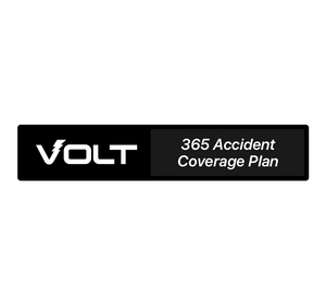 Volt 365 Accident Coverage Plan