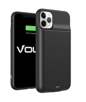 Volt Wireless iPhone Battery Case Package