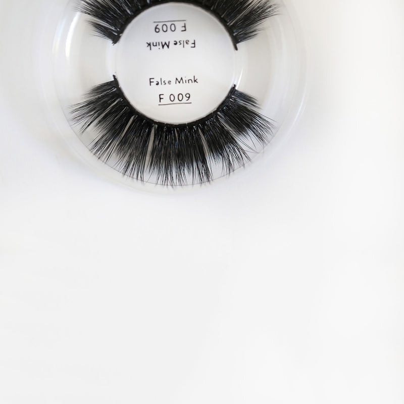 F009 | MINK LASHES
