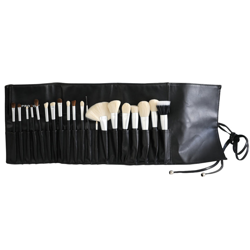 20 HOLE | PROVOC ROLL UP BRUSH POUCH