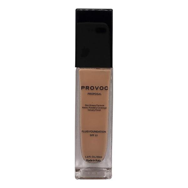 PROPOSAL 13 | LONGWEAR LIQUID FOUNDATION
