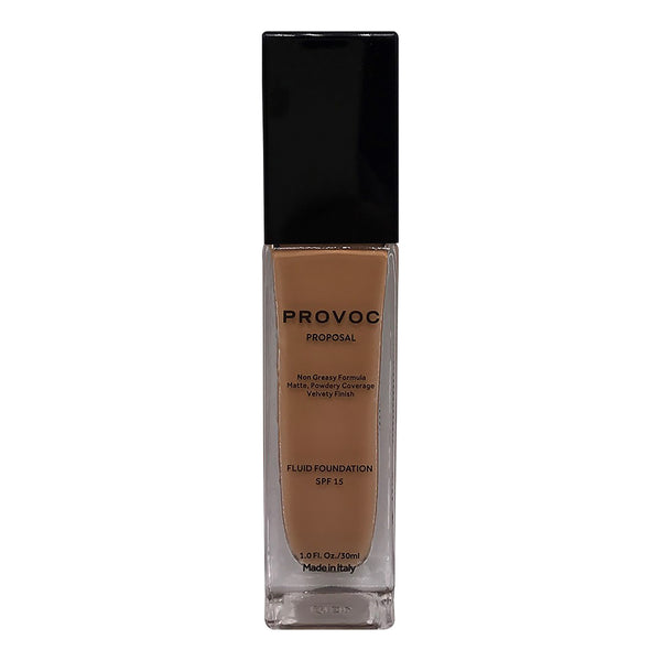 PROPOSAL 15 | LONGWEAR LIQUID FOUNDATION