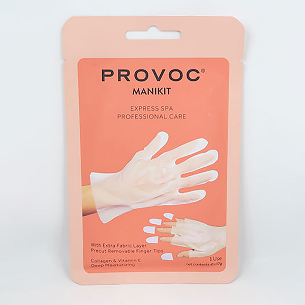 PROVOC MANIKIT | EXPRESS SPA PROFESSIONAL CARE