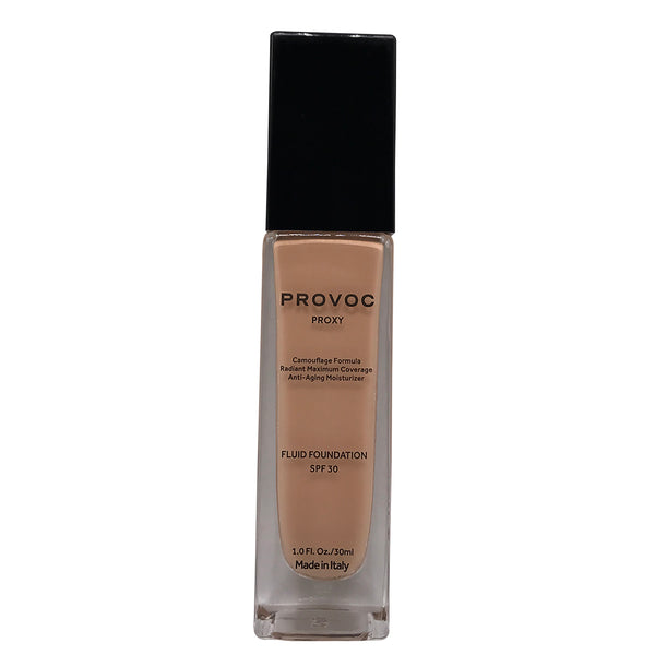 PROXY 33 | LONGWEAR LIQUID FOUNDATION
