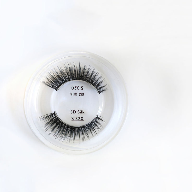 S320 3D | SILK LASHES