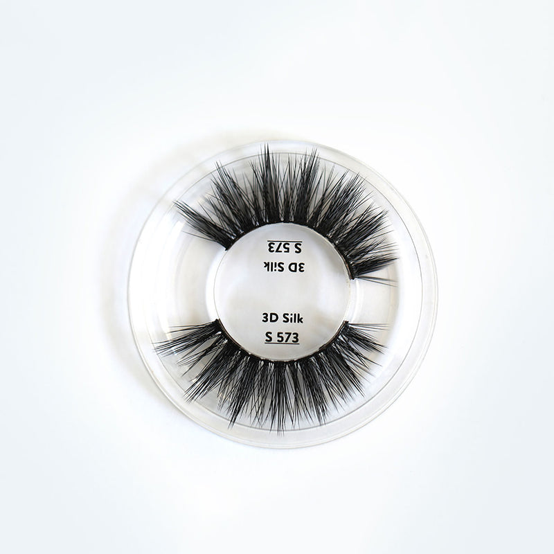 S573 3D | SILK LASHES