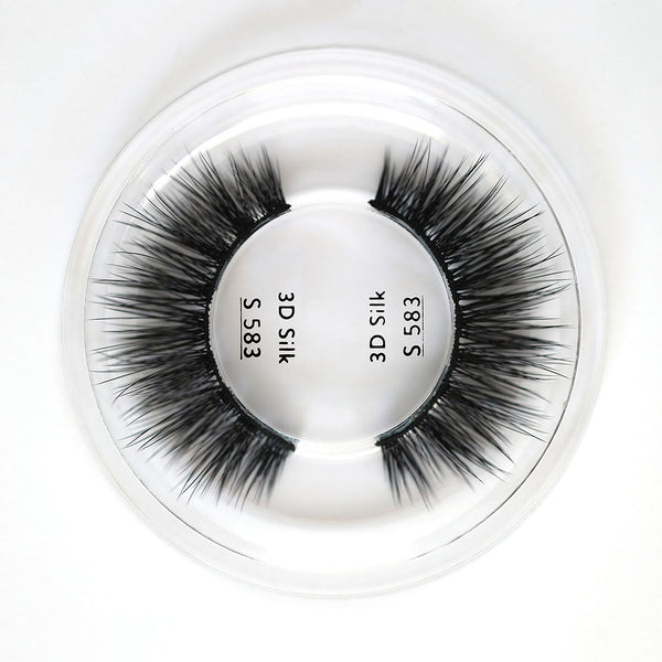 S583 3D | SILK LASHES