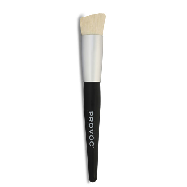 F102S | SLANTED FOUNDATION BRUSH
