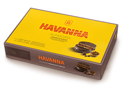 Alfajores Havanna Chocolate