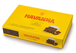 Alfajores Havanna Mixed