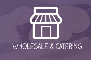 Catering and wholesale