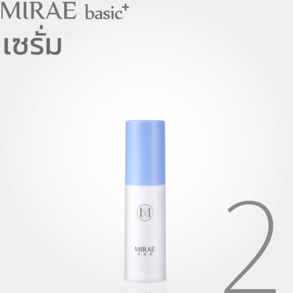 【MIRAE】 Basic+ Hydro Serum 15ml
