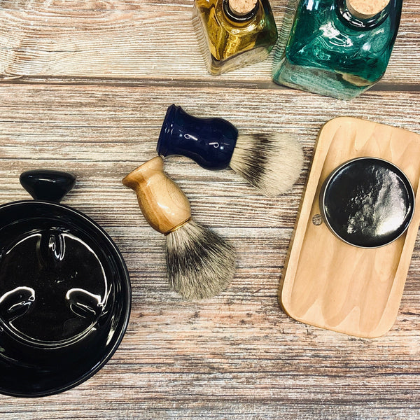 Men's Collection ~ Shave Brush