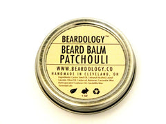 Patchouli - Beard Balm