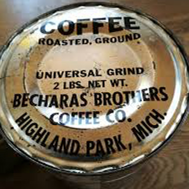46 years later, Highland Park's Becharas coffee found in basement still good to drink