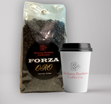Forza Oro Espresso Whole Bean