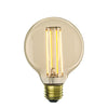 Bulb - Warm Globe - 5W LED - 40W Equivalent
