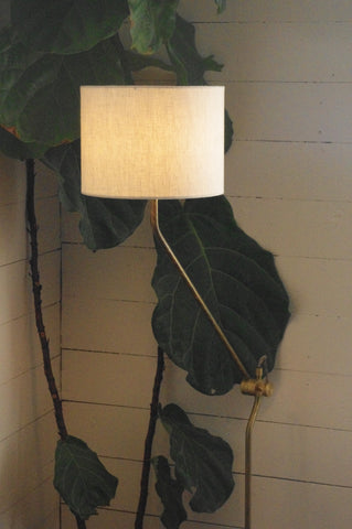 Flax Floor Lamp