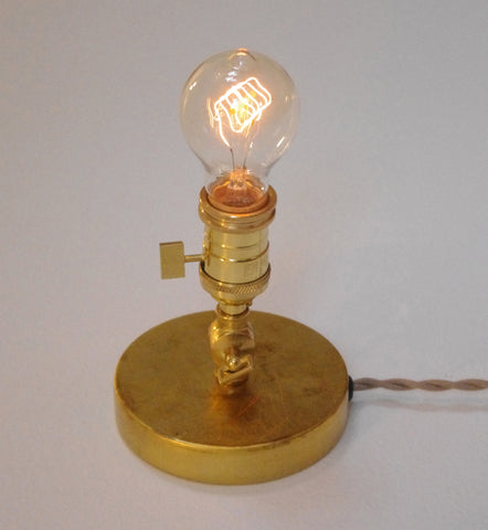 Petite Edison Table Light