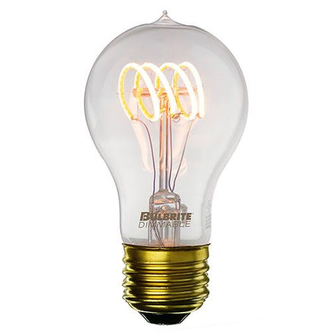 Bulb - Warm Classic - 4W LED - 40W Equivalent
