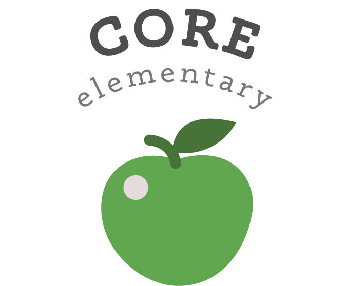 2020-2021 CORE: K-5TH GRADE WEB BASED CURRICULUM