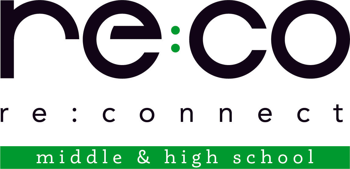 2020-2021 Re:Connect, 6th - 12th Grade, Web-Based Curriculum
