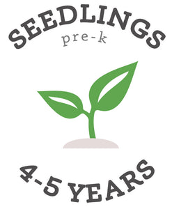 2020-2021 Seedlings, PreK, Web-Based Curriculum