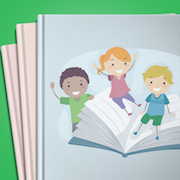 Book Bundle and Discussion Guide: K-5th Grade 2020-2021