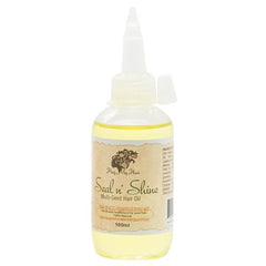 Seal n' Shine Multi-seed Hair Oil