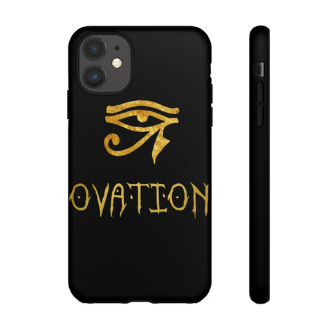 """Ovation Royal"" Case"