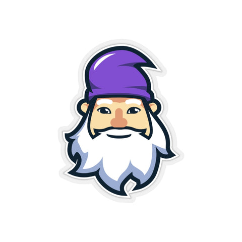 Gnomee Stickers