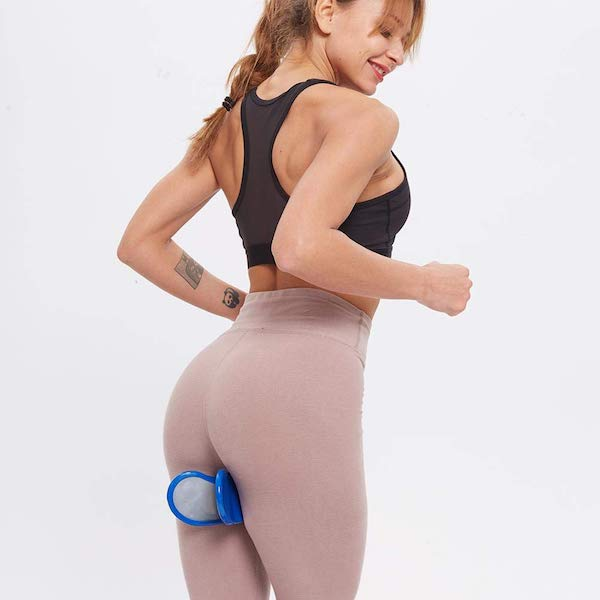 Butt Home Workout Trainer - Buttock Lifter, Booty Builder, Hip Exercise Equipment