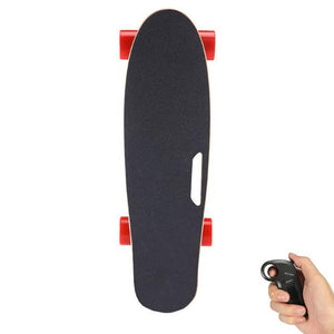 Electric Skateboard With Remote Control